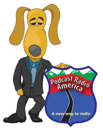 Original low-res Podcast Radio America Logo
